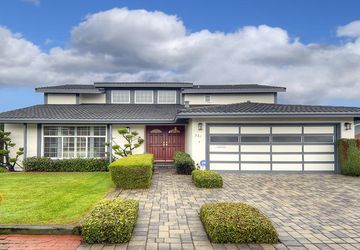 361 Menhaden Court Foster City, CA 94404