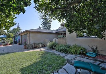 1528 Begen Avenue Mountain View, CA 94040