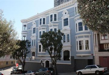 909 Union San Francisco, CA 94133