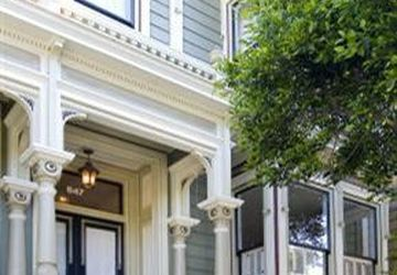 847 Oak Street San Francisco, CA 94117