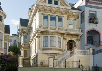 925 Fulton Street San Francisco, CA 94117