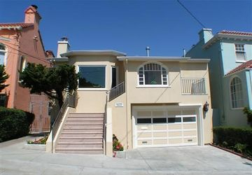 2422 22nd Avenue San Francisco, CA 94116