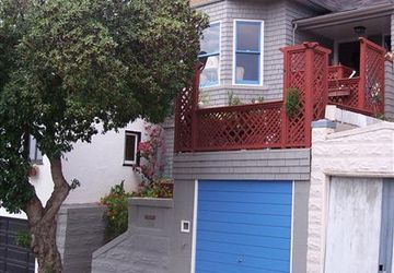 556 Laidley Street San Francisco, CA 94131