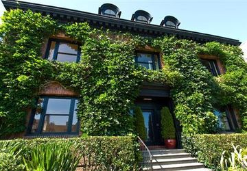 2505 Divisadero Street San Francisco, CA 94115