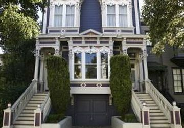 2527 Washington Street San Francisco, CA 94115