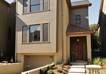 2719 15th Avenue San Francisco, CA 94127