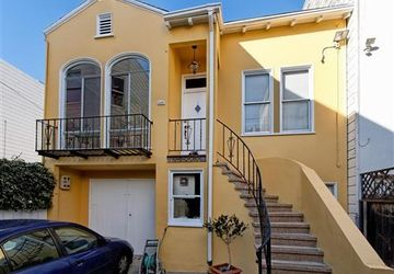 1650 Chestnut Street San Francisco, CA 94123