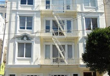 2632 Fillmore # 2 San Francisco, CA 94115