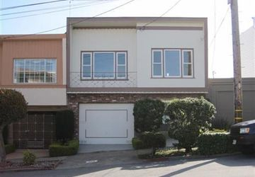 444 36th Avenue San Francisco, CA 94121