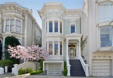 2165 California Street San Francisco, CA 94115