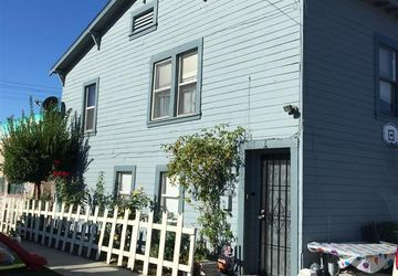 7Th St Street OAKLAND, CA 94601