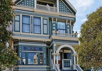 1617 Lyon Street San Francisco, CA 94115