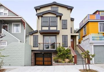 538 Laidley San Francisco, CA 94131