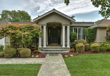 17422 Pleasant View Avenue Monte Sereno, CA 95030