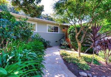 356 Bretano Way Greenbrae, CA 94904