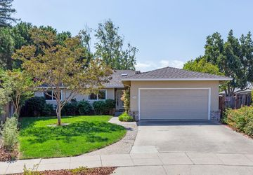 808 Killarney Court Sunnyvale, CA 94087