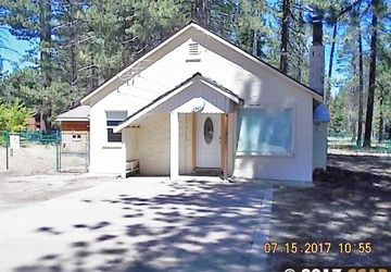 1961 D St South Lake Tahoe, CA 96150