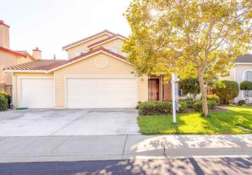 4669 Silvertide Dr Union City, CA 94587