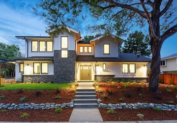 530 Santa Clara Avenue Redwood City, CA 94061