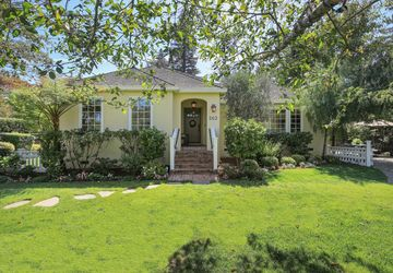 503 Barroilhet Avenue San Mateo, CA 94402