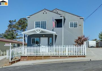 214 2nd Rodeo, CA 94572