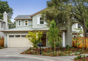 26 Liberty Hall Lane Redwood City, CA 94063