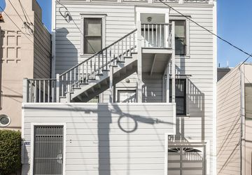 158 Missouri Street San Francisco, CA 94107