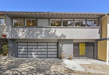 317 Marietta Drive SAN FRANCISCO, CA 94127