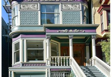 1754-1756 Fell Street San Francisco, CA 94117