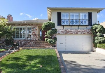 1331 Carlos Avenue Burlingame, CA 94010
