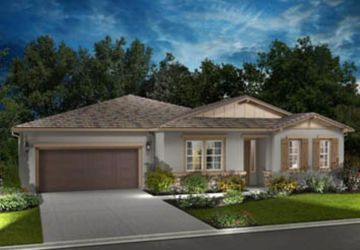 502 Valley Landing (Lot 2022) Lane Rio Vista, CA 94571