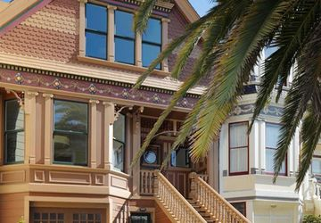 667 Waller Street San Francisco, CA 94117