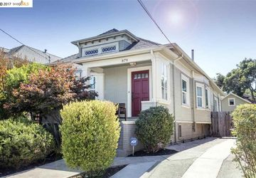 879 55Th St Street OAKLAND, CA 94608