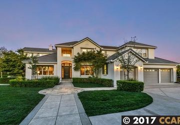 25 Diablo Ridge Ln Walnut Creek, CA 94598