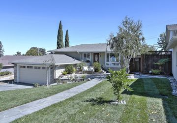 823 Alameda De Las Pulgas Redwood City, CA 94061