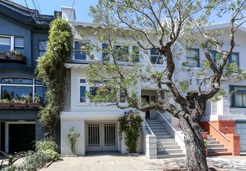 415 17th Avenue San Francisco, CA 94121