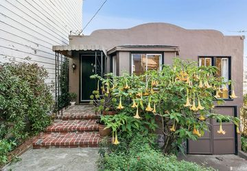 48 Athens Street San Francisco, CA 94112