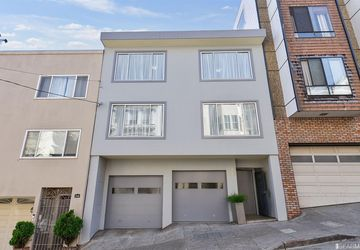 1143 Jackson Street San Francisco, CA 94133