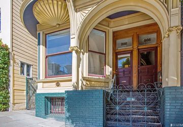 808 Haight Street San Francisco, CA 94117