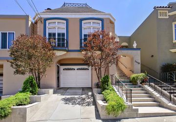 1558 20th Avenue San Francisco, CA 94122