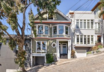 2132 24th Street San Francisco, CA 94107
