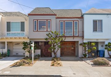 1622 35th Avenue San Francisco, CA 94122