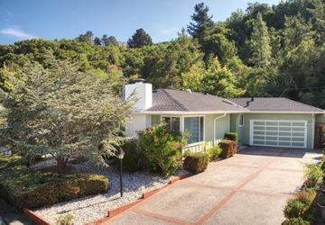1237 Sleepy Hollow Lane Millbrae, CA 94030