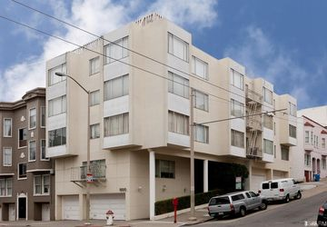 1600 Larkin Street San Francisco, CA 94109
