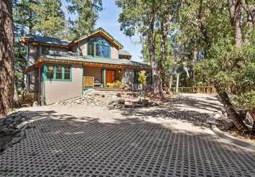 16 Meadow View Lane San Geronimo, CA 94963