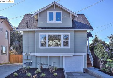 1518 Ward St Berkeley, CA 94703