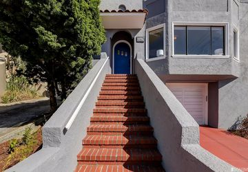2296 15th Avenue San Francisco, CA 94116