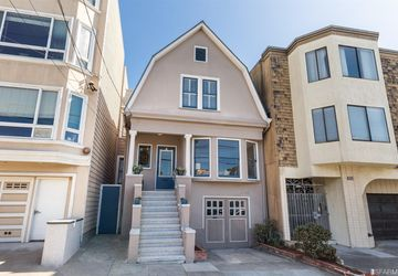 1282 18th Avenue San Francisco, CA 94122