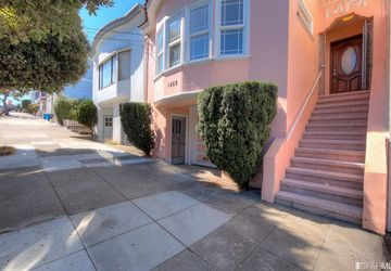 1459 18th Avenue San Francisco, CA 94122