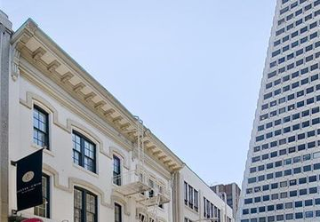 42 Hotaling Place San Francisco, CA 94111